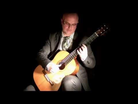 Барриос Мангоре Агустин - Cancion De La Hilandera