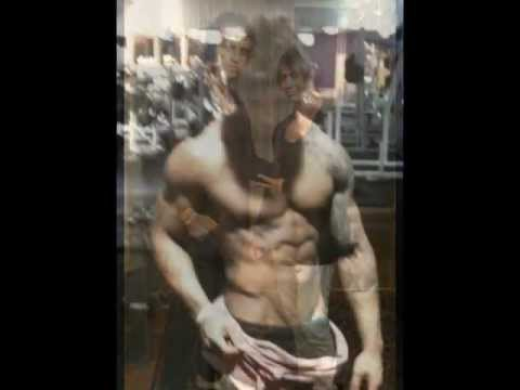 ZYZZ Death Tribute R.I.P Get Ripped or Die Mirin !