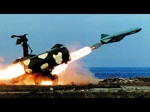 Вооружение, которому нет аналогов уже в России