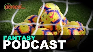 SPORT KLUB Fantasy Fudbal Podcast powered by Donesi.com - 16. Epizoda