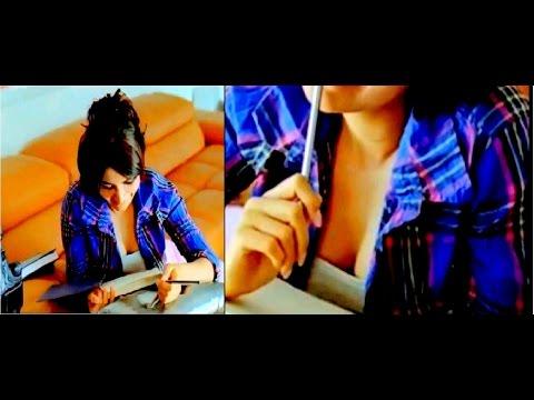 Samantha Ruth Prabhu Hot Cleavage thumbnail