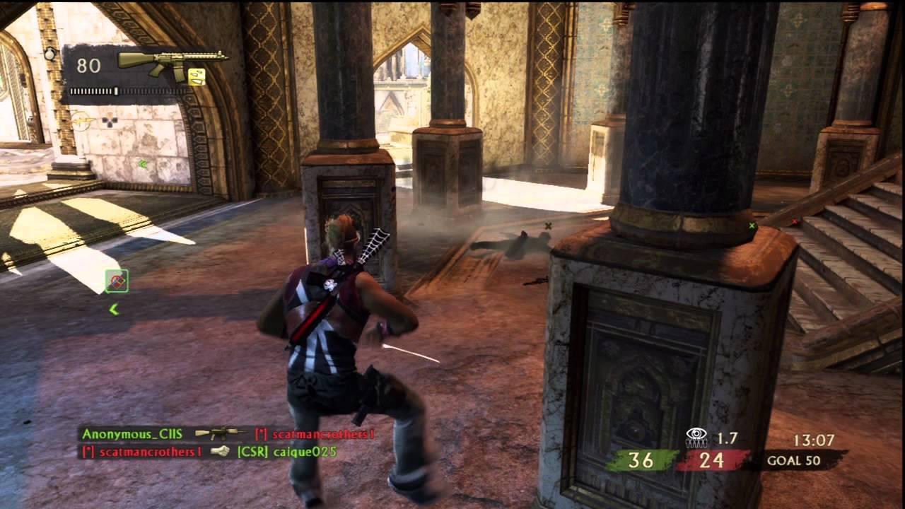 - Uncharted 3 Patch 119 - sur le forum