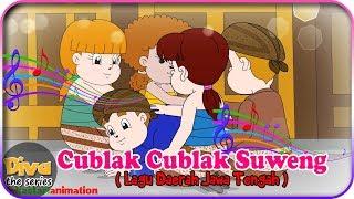Download Lagu Cublak Cublak Suweng   Lagu Daerah Jawa Tengah   Diva bernyanyi   Diva The Series Official Gratis STAFABAND