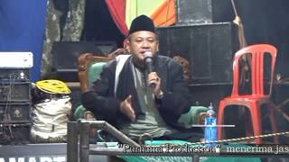 Full Ceramah Bahasa Sunda Lucu Bikin Ngakak Part 1