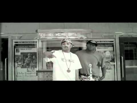 Planet Asia and TriState (General Monks) Trouble Official Music Video Music Videos