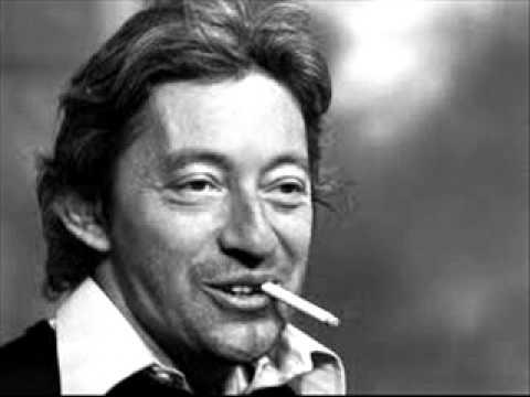 Serge Gainsbourg - Yellow Star