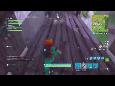 Fortnite: Quick gamEs