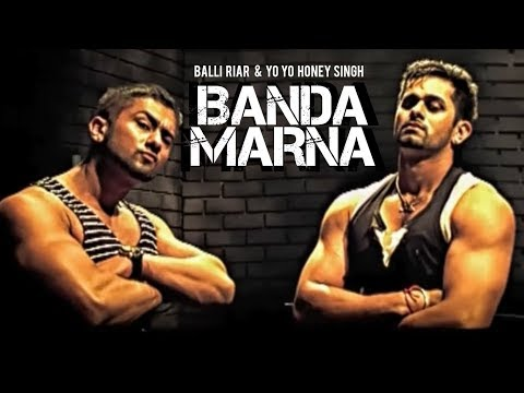 Banda Marna  Balli Riar Honey singh | Never Done Before