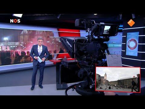 De achterkant van het NOS Journaal | Achter de schermen | Full HD 1080p
