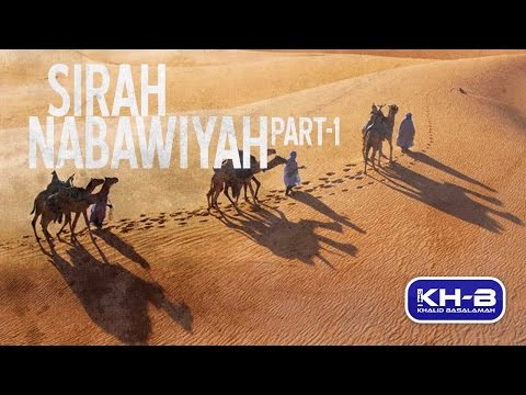 CERAMAH 1 PENGANTAR SIRAH NABAWIYAH | BALIKPAPAN | 4K