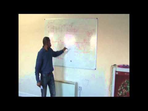 EVEIL KIMBANGUISTE VOL.9  Revelation de Chifrages par PAPA KIMBANGU