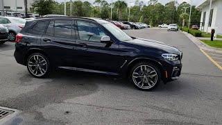 2019 BMW X3 Daytona, Palm Coast, Port Orange, Ormond Beach, FL 0Z06311