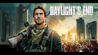 Daylight's End (2016) killcount