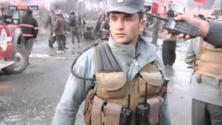 أفغانستان.. قتلى بانفجار جنوب كابل