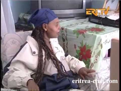 Eritrean comedy - Weynihager and Tafla - Give me something