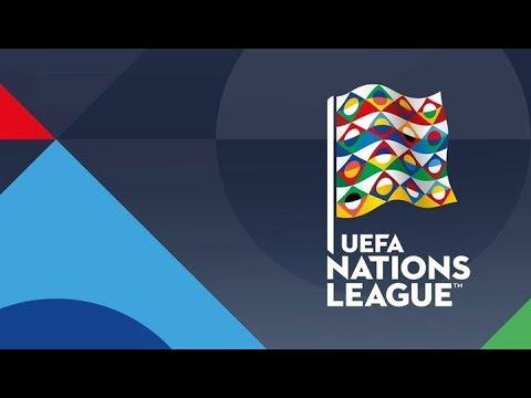 Что такое Лига наций УЕФА? | РФС ТВ