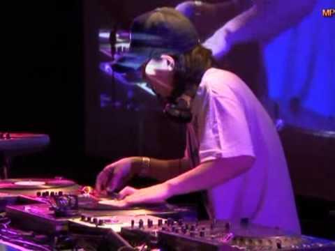 DJ KENTARO LIVE