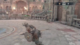 For honor online games