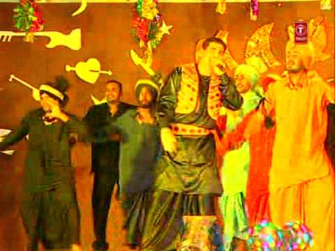 Sajna [full Song] - K.s. Makhans Jwani Nite 2003 video