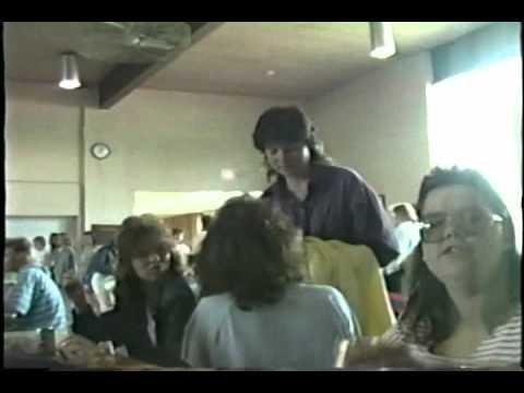 Westville High School 1991 pt-4