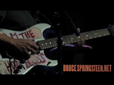 Bruce Springsteen - The Ghost Of Tom Joad w/Tom Morello 2009 (Los Angeles, CA) HQ