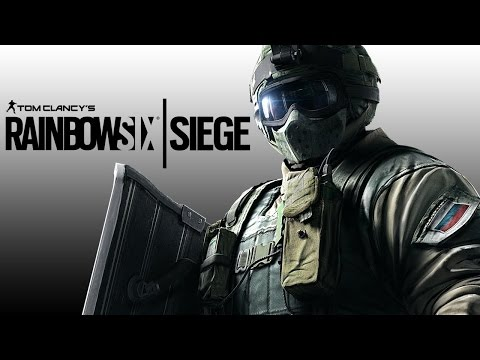 Tom Clancy's Rainbow Six: Siege — Русский спецназ | ТРЕЙЛЕР