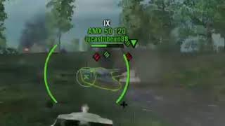 Friendly Fire? - A Closer Look - World of Tanks - PS4