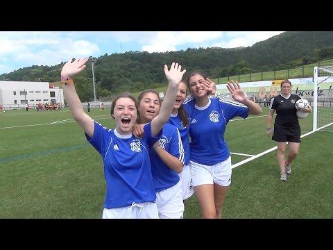Jueves 10 Donosti Cup 2014