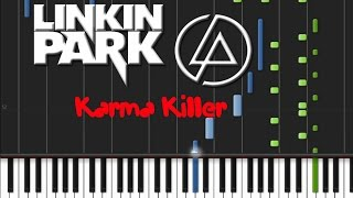 Watch Linkin Park Karma Killer video