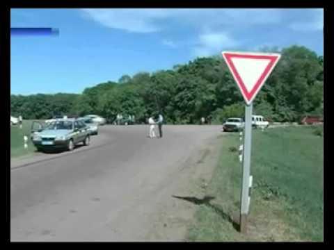 В ДТП на трассе Сумы-Полтава погиб человек и трое пол…
