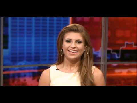 ... 2011 Bree Boyce on the 90th Anniversary of the Miss America Pageant