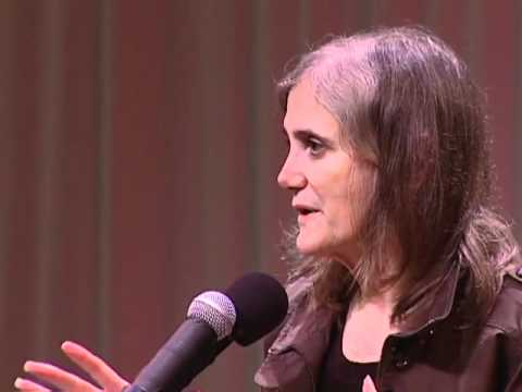 Amy Goodman - We Will Not Be Silent