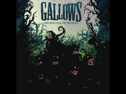 Gallows - Abandon Ship