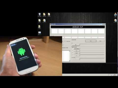 How to Root Samsung Galaxy S3 Easily (SIII. I9300)