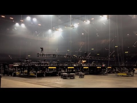 Within Temptation - Hydra Tour Diary - Episode 5 video