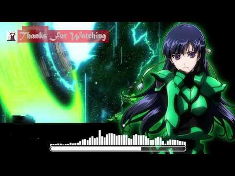 Nightcore - Preserved Roses 「T.M. Revolution X Mizuki Nana」