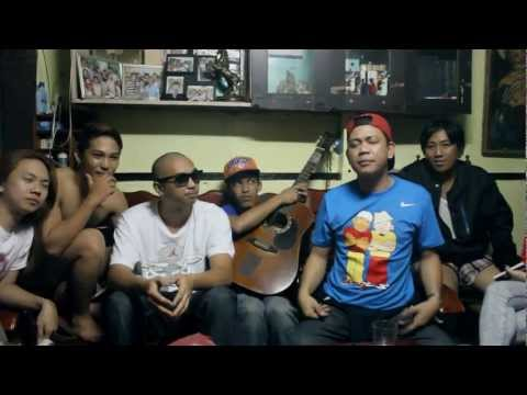 Kuya Jobert FREESTYLE RAP with Sean Primero & Don Pao