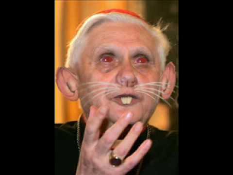 Vatican Rat