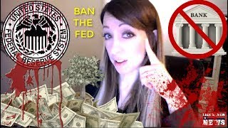 The Federal Reserve Is About to Die—This New House Resolution Will 'Change' the Economy Forever