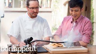 Can You Smoke It? | Kitchen Lab