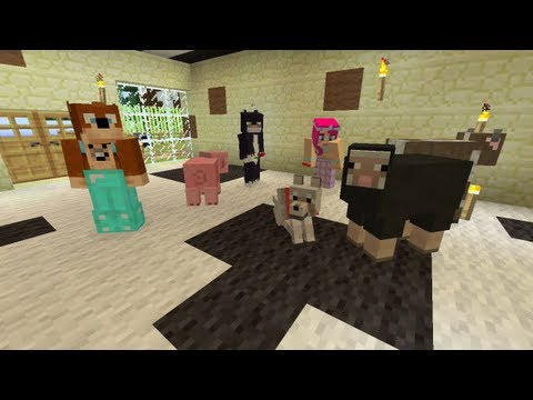 Minecraft Xbox Googlie Goods 112