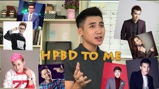 Vlog 62 : Tuổi 22