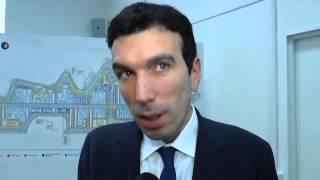 Franciacorta per #Expo2015 26 gennaio - Ministro M. Martina