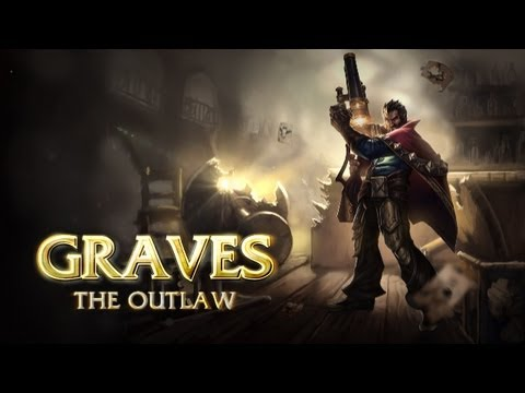 Graves Champion Spotlight Music Videos