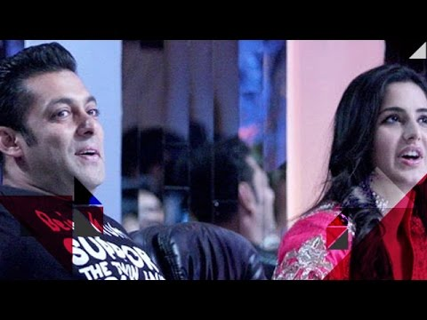 Salman Khan's special gift for Katrina Kaif on her birthday | Bollywood Gossip