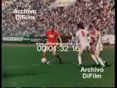 DiFilm - Karl-Heinz Rummenigge (1983)