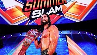 Major WWE Title Change At SummerSlam 2019, Goldberg vs Riddle Teased?