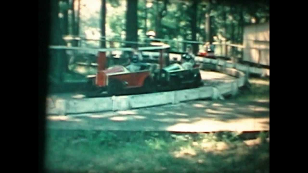 Steamboat Ride From Baltimore To Tolchester 1960 YouTube