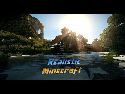 #2 Реалистичная сборка Minecraft 1.7.2 (Клиент+Сервер) от FixMod. Minecraf