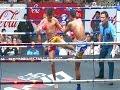 Muay Thai - Sangmanee vs Changsuek (แสงมณี vs ช้างศึก), Rajadamnern Stadium, Bangkok, 30.11.16